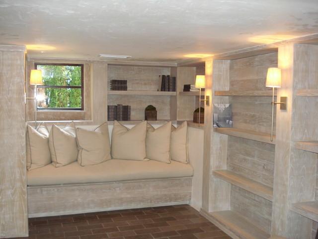 PTB modern-wine-cellar