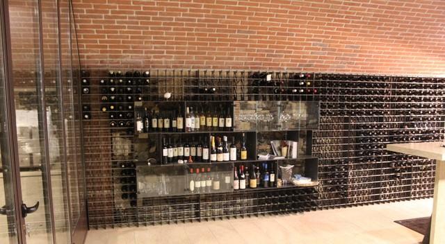 residential wine cellar furniture contemporary wine cellar box version modern wine cellar