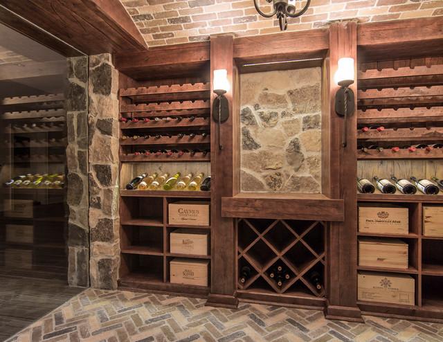 Tuscan Wine Cellars