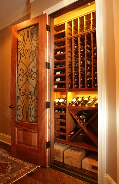 Select Series u0027Wall Installu0027 modular wine cabinets mediterranean-wine-cellar : wine wall cabinet - Cheerinfomania.Com