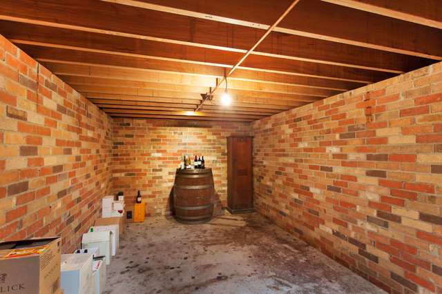 Shed/Man Cave with Underground Wine Cellar wine-cellar & Shed/Man Cave with Underground Wine Cellar - Wine Cellar - Brisbane ...