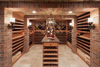 Short Hills Wine Cellar