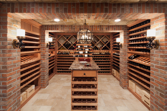 Short Hills Wine Cellar Traditional New