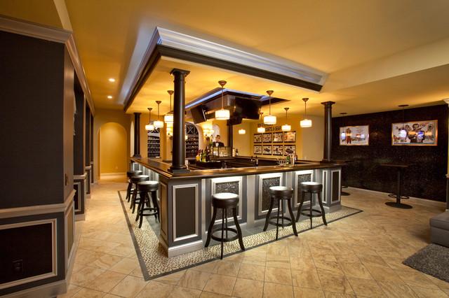 Small Pub Room!?! klassisk-vinkaellare