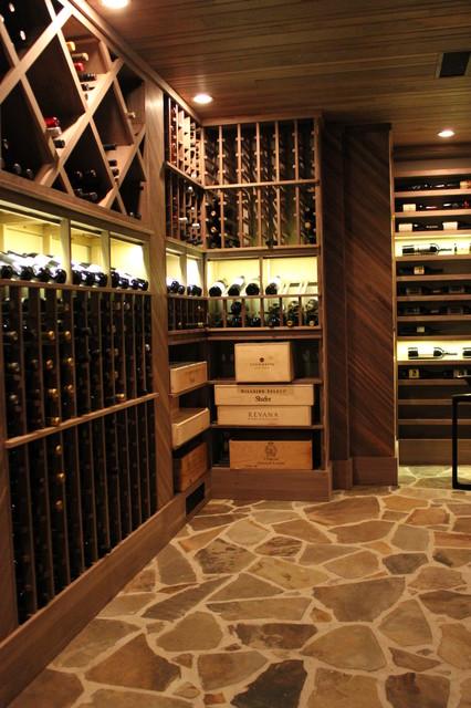 Atlanta Wine Cellar. The Most Por Homes Ever On Zillow & Wine Cellars Atlanta - Vase and Cellar Image Avorcor.Com