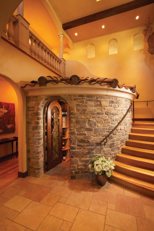 48 Epic Wine Cellar Design Ideas To Get The Juices Flowing Uncorked Fascinating Basement Wine Cellar Ideas Collection
