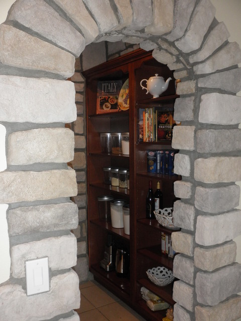 The pantry project mediterranean-wine-cellar