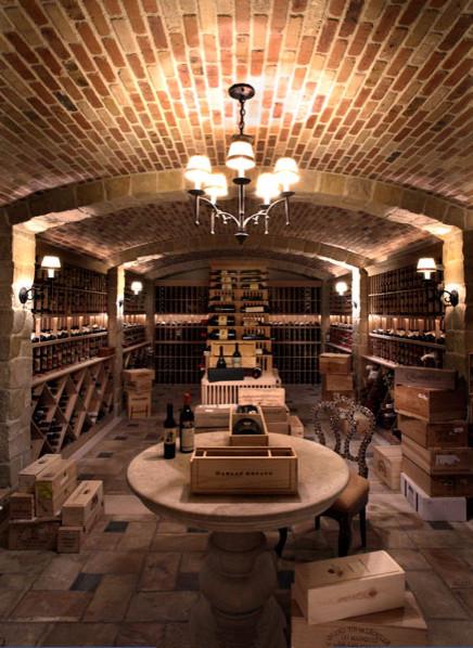 Traditional Wine Cellar traditional-wine-cellar