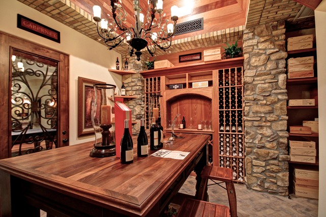 Luxury Wine Cellar : Wine cellars cellar phoenix by eagle luxury