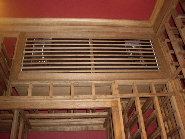 US Cellar Systems Wine Cellar Cooling New Orleans Unit - A Must Have! traditional- & US Cellar Systems Wine Cellar Cooling New Orleans Unit - A Must Have ...
