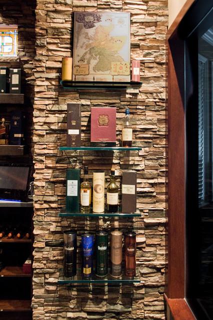 vin de garde custom traditional modular california series wine cellar klassisk vink lder. Black Bedroom Furniture Sets. Home Design Ideas