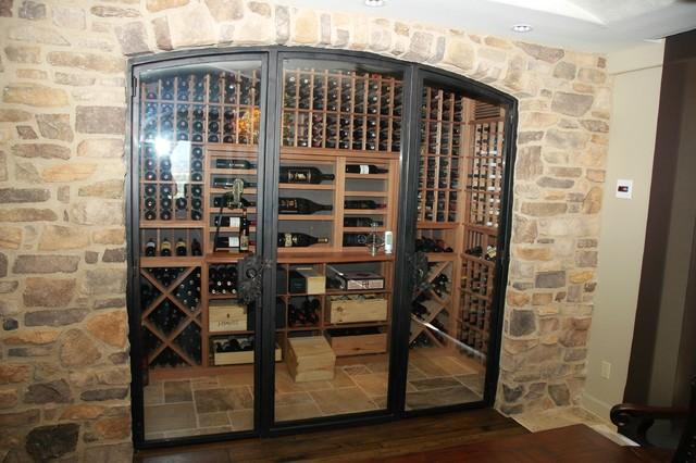Vintage Cellars Wine 34