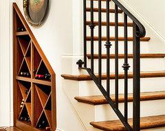 W wine storage traditional-wine-cellar