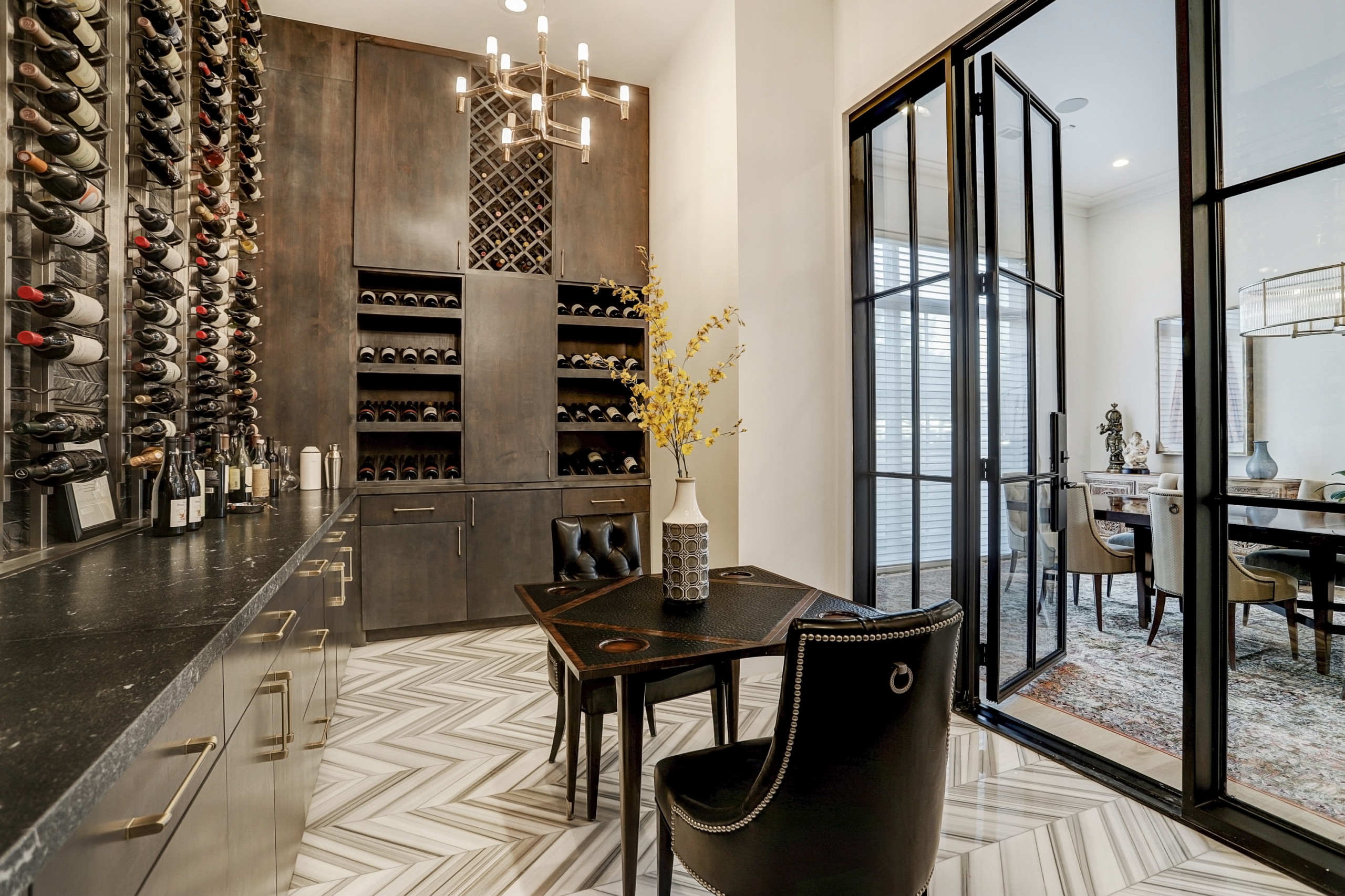 75 Beautiful Wine Cellar Pictures Ideas Houzz