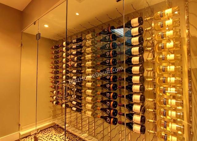 White Wine Cellar : White rock special