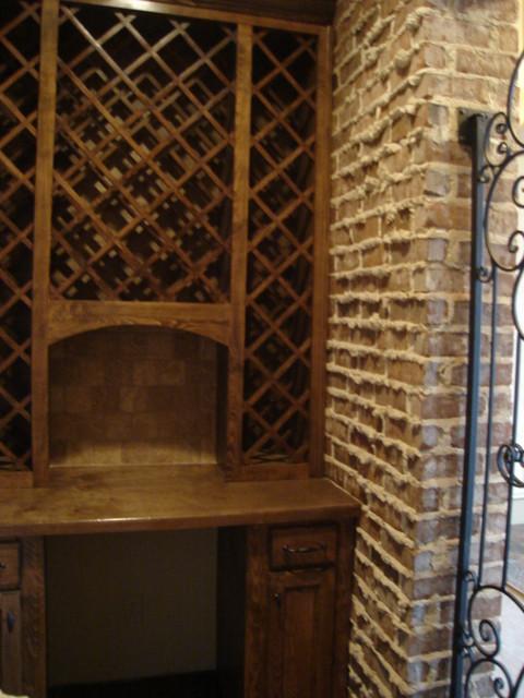 Windemere Wine Grotto