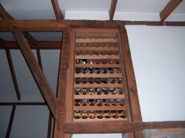 Wine cellar wine-cellar