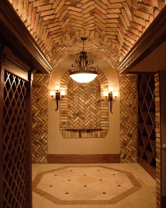 Reliable Custom Wine Cellar Construction by Houston Experts |Wine Cellar Houston