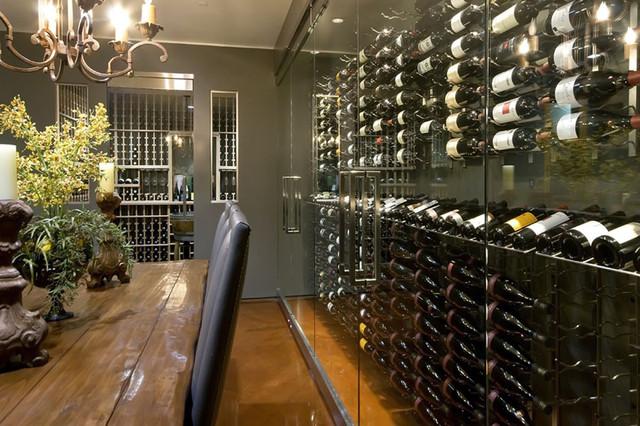 Wine Cellars wine-cellar