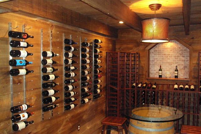 Wine Room wine-cellar