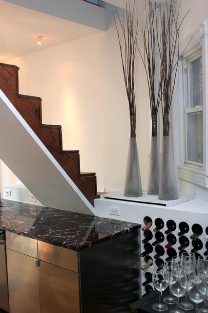 wine storage modern-wine-cellar