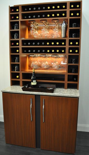 Wine Storage Modern Wine Cellar Minneapolis By