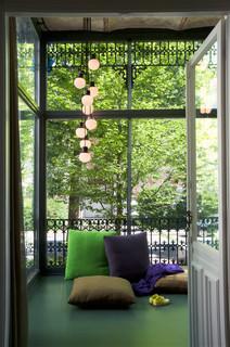 stadthaus in hamburg eklektisch wintergarten hamburg. Black Bedroom Furniture Sets. Home Design Ideas