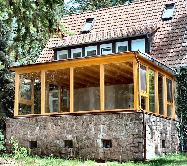 winterg rten modern wintergarten dresden von holztechnik l tzsch gmbh. Black Bedroom Furniture Sets. Home Design Ideas