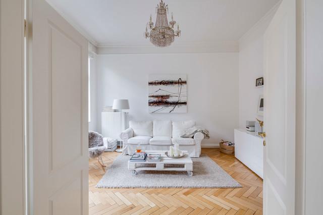 Deko wohnzimmer skandinavisch - weitsicht.info