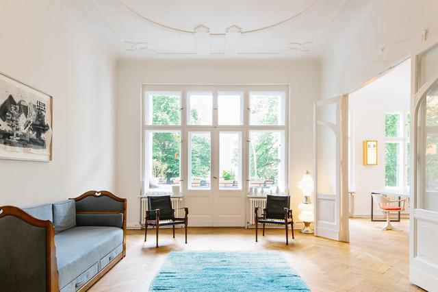 Beautiful Soggiorno A Berlino Gallery - Design Trends 2017 ...