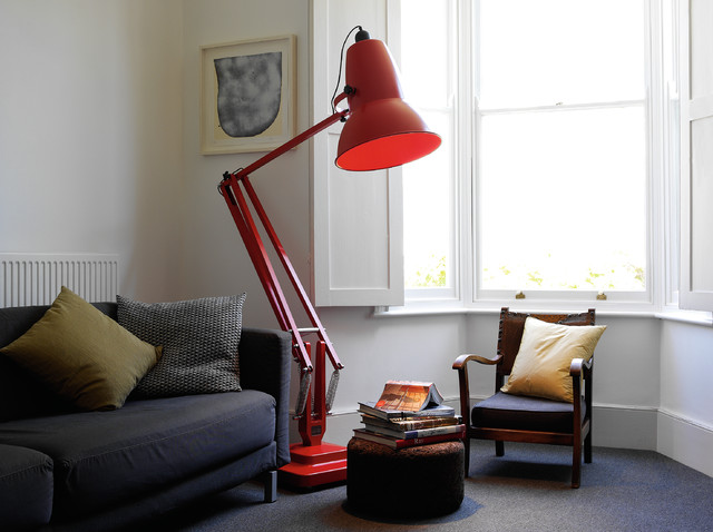 Anglepoise Giant 1227 Wohnzimmer Living Room - Industriale ...
