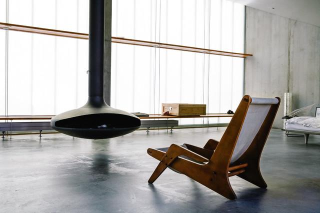 Apartment in Berlin Mitte - Industriale - Soggiorno - Berlino - di ...
