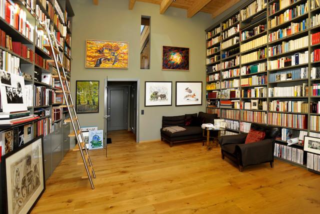 bauernhaus landhausstil wohnbereich berlin von. Black Bedroom Furniture Sets. Home Design Ideas