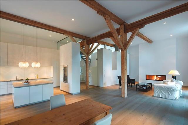 bimbo holzdielen sortiment modern wohnzimmer other