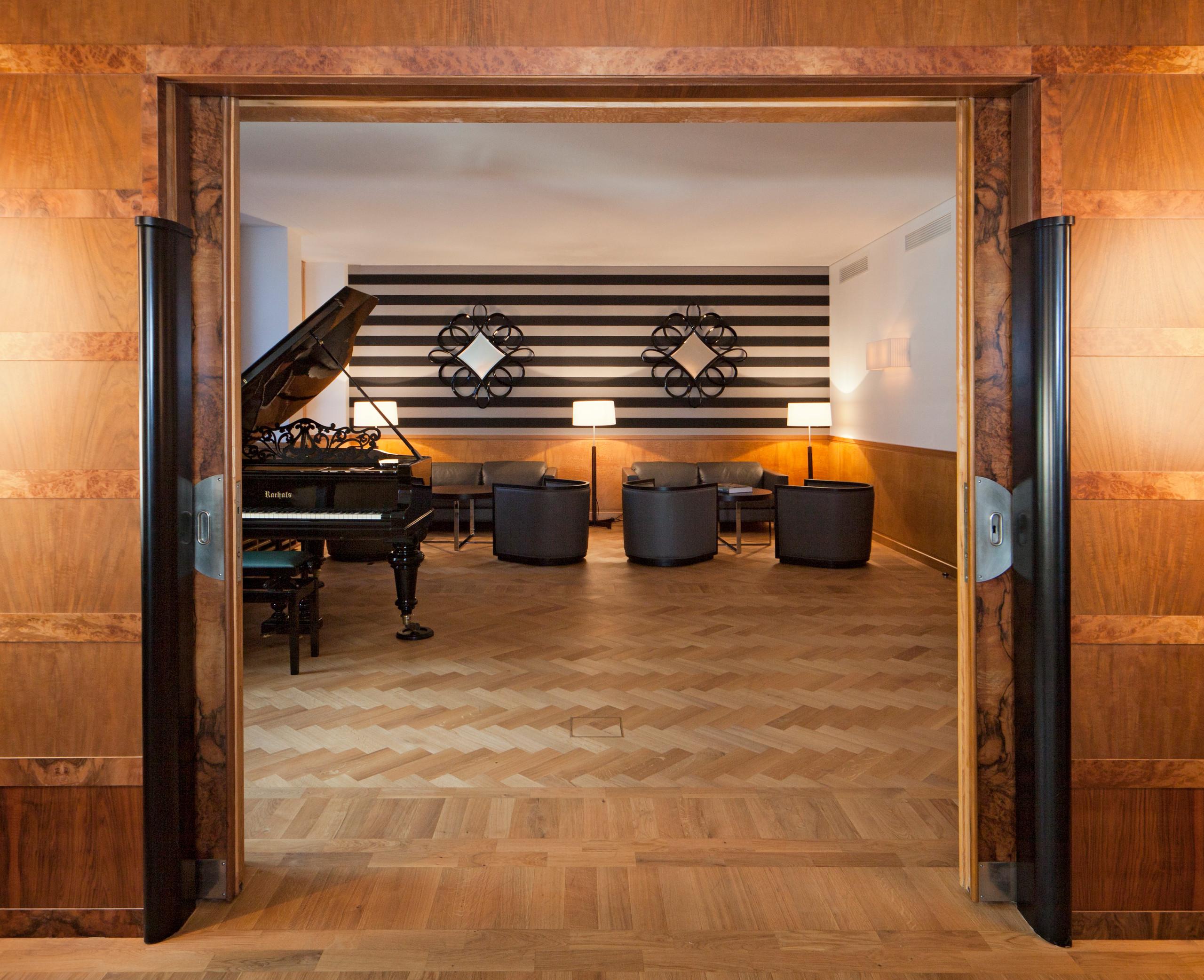 Brahms Kontor Hamburg