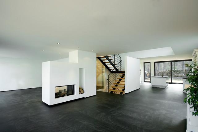 Profiltreppe 10  Minimalistisch  Wohnbereich  other metro  von