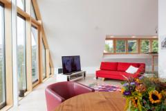 Dachausbau: 60 Quadratmeter an Wohnfläche hinzugewonnen