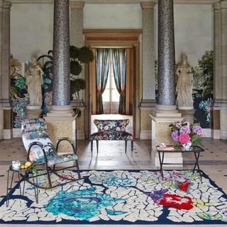 Wohnzimmer mit bunten Wänden Ideen, Design & Bilder | Houzz