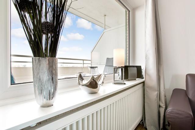 ferienwohnung mit meerblick auf sylt landhausstil. Black Bedroom Furniture Sets. Home Design Ideas