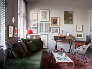 wie sie leere ecken im wohnzimmer durch deko neu gestalten. Black Bedroom Furniture Sets. Home Design Ideas