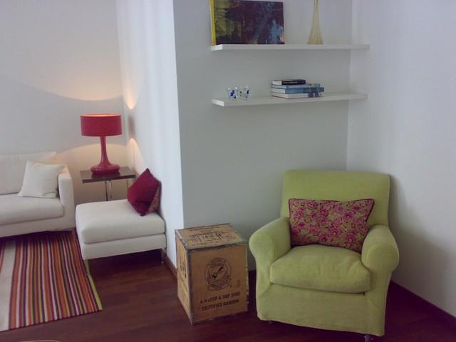 gr ner sessel. Black Bedroom Furniture Sets. Home Design Ideas