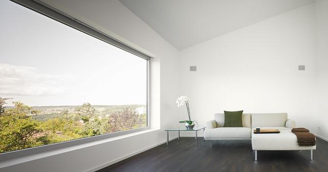 haus b modern wohnzimmer stuttgart von thomas. Black Bedroom Furniture Sets. Home Design Ideas