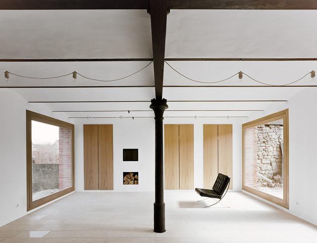 was ist eigentlich eine preu ische kappendecke. Black Bedroom Furniture Sets. Home Design Ideas