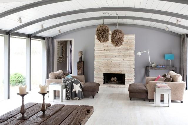 haus witzhave maritim wohnbereich hamburg von. Black Bedroom Furniture Sets. Home Design Ideas