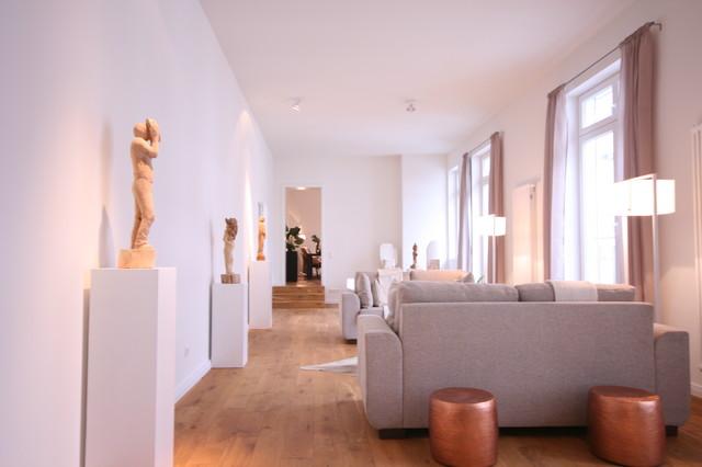 home staging berlin i. Black Bedroom Furniture Sets. Home Design Ideas