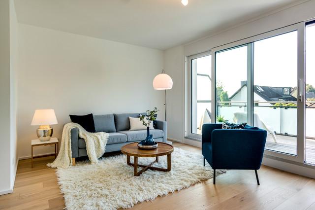 Home Staging Eigentumswohnung Hamburg - Skandinavisch ...