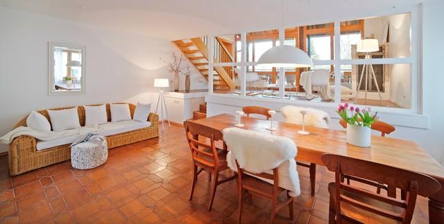 Home staging projekt landhaus essbereich landhausstil