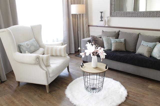 Hotel Sonne Fussen Klassisch Modern Wohnzimmer