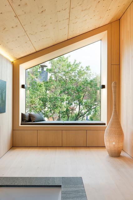 Huber Maisch modern-wohnbereich