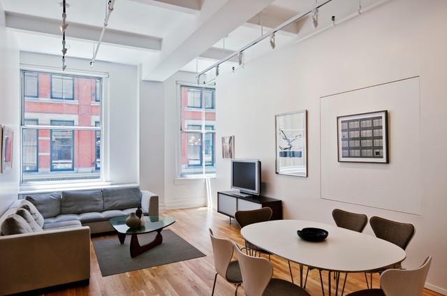 Innenarchitektur park avenue apartment trendy alrum for Innenarchitektur studium new york